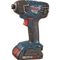 Bosch 25618-02 Cordless Impact Driver Kit