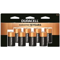 Coppertop MN14R8DWZ17 Double Wide Alkaline Battery