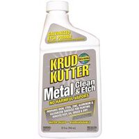 Krud Kutter ME326 Metal Clean and Etch