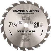 Vulcan 415480OR Circular Saw Blade