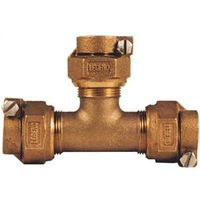 Legend Valve 313-394NL Pack Joint Tee
