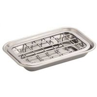 Sink Work 73012 2-Piece Soap Dish
