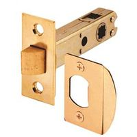 Prime Line E 2281 Replacement Passage Door Spring Latch