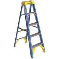 Werner 6005 Single Sided Step Ladder