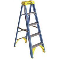 Werner 6005 Single Sided Step Ladder