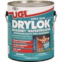 Drylok 27613 Latex Based Masonry Waterproofer