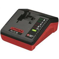 Porter-Cable PCXMVC Multi-Chemistry Slide Battery Charger