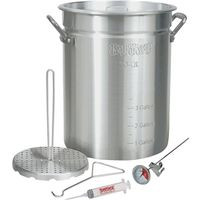 Barbour Bayou Classic 3025 Turkey Fryer Pot