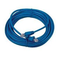 CBL ETHERNET 25FT BLU