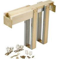 Johnson 1500 Pocket Door Frame