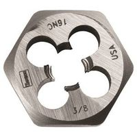 Hanson 9429 Machine Screw Hexagonal Die