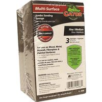 Gator 4086 Multi-Surface Waterproof Sanding Sponge