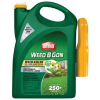 KILLER WEED LAWN TRIGGER 1GAL