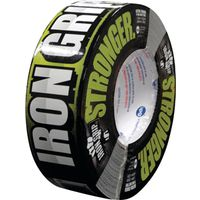 Intertape Iron Grip Duct Tape