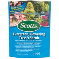 FOOD PLANT FLWR TREE&SHRUB 3LB