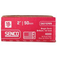 Senco DA21EPBN Collated Finish Nail