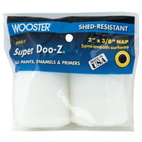 Wooster R282-3 Shed Resistant Trim Roller Refill