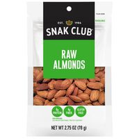 Snak Club Supreme Raw Almond