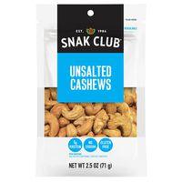 Snak Club SC21232 Cashew