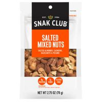 Snak Club SC21174 Mixed Nut