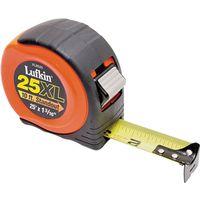 Lufkin XL8525 Measuring Tape