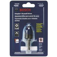 Bosch D60498 Dimpler Drywall Screw Setter