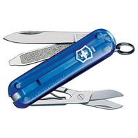Swiss Army Classic 6-In-1 Multi-Tool Knife 2-1/4 in Closed L