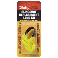 SLINGSHOT BAND W/RELEASE POUCH
