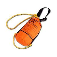 RESCUE THROW BAG ORANGE 50'