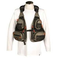 VEST FISHING MESH LAKOTA