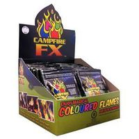 CAMPFIRE FX COLOR CHANG PACKET