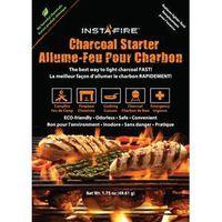STARTER FIRE CHRCL 1POUCH/PK