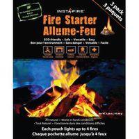 STARTER FIRE UNIV 3POUCHES/PK