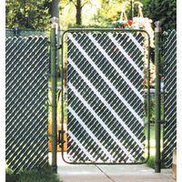 GHKMFG18 1 7/8INGRN FENCE GATE
