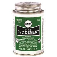 Harvey's 018200-24 P-2 PVC Cement