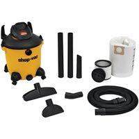 Pro 9651200 Wet/Dry Corded Vacuum