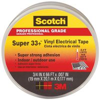 Scotch Super 33+ 6132 Electrical Tape