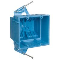 Thomas & Betts BH235A Outlet Box