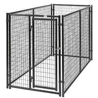 KENNEL DOG HVY DUTY 5FT X 10FT