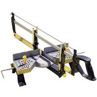 Stanley 20-800 Adjustable Angle Clamping Mitre Box