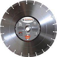Diamond Products 70495 Segmented Rim Circular Saw Blade
