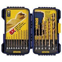 Irwin 3018009 Drill Bit Set