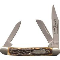 Uncle Henry Junior Folding Pocket Knife