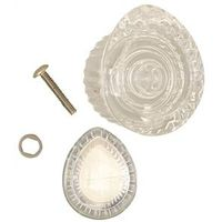 Moen 100710 Knob Handle Kit