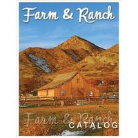 ORGILL FARM AND RANCH CATALOG