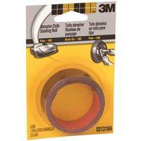 Bondo/Dynatron 03131 Plumbers Abrasive Cloth