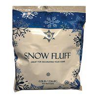 SNOW FLUFF 1/2LB