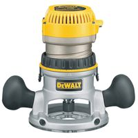 Dewalt DW616 Fixed Base Corded Router