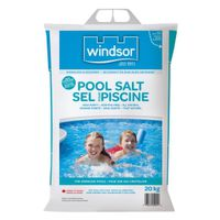 Windsor 0807 High Grade Pool Salt