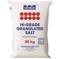 Canadian Salt 0908 Hi-Grade Salt